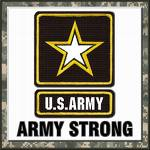 ok so i couldnt help but notice theres no army groups! i found some for salor wifes, usmc wives & gf and af so here we are for the Army branches!     Hope you like the group and the...
