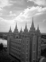 For members, potential members, or anyone interested in the Church of Jesus Christ of Latter Day Saints.
